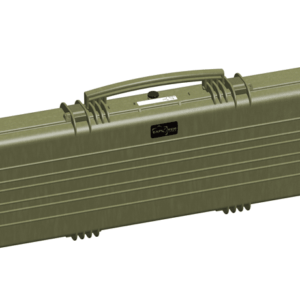 13513 Explorer gun case with foam