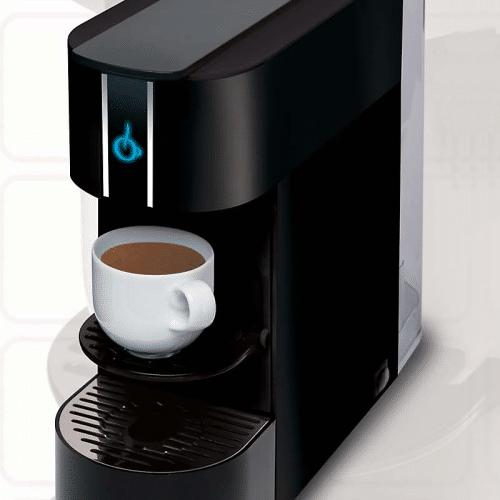 capsule espresso machine