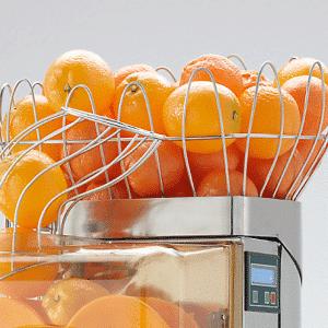 Citrocasa citrus juicers