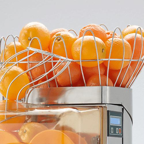 Fruit supply basket for Citrocasa Fantastic M