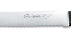Ergoforge Line - Bread knife 22