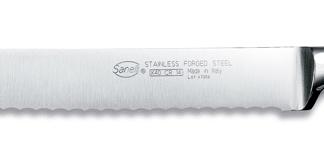 Ergoforge Line - Bread knife 22