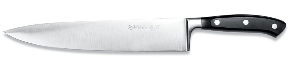 Ergoforge Line - Cook's knife 25