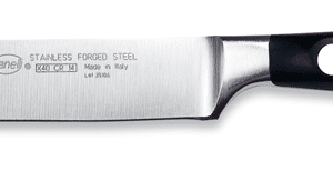 Ergoforge Line - Steak knife 12