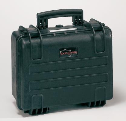 3318 Explorer case with foam