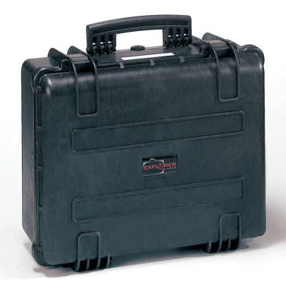 4820C Explorer case with foam with computer bags