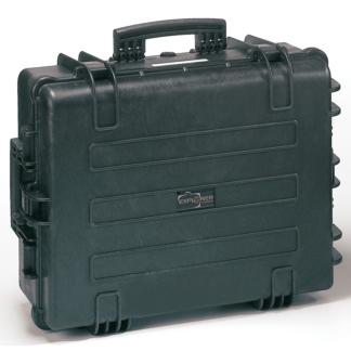 5822 Explorer case with foam