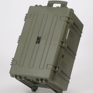 7641 Explorer case with foam