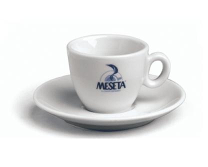 Meseta/Attibassi promotional items