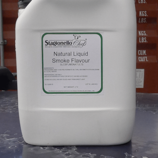 Natural Liquid Smoke 5 litre
