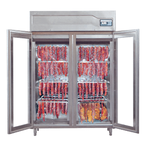 Stagionello Salami Seasoning Cabinet 200 kg