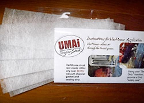 UMAi VacMouse™ Adapter Kit