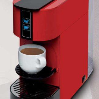 caplule espresso machine