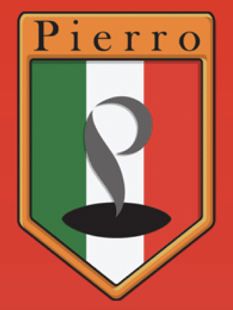 Pierro Espresso Machines