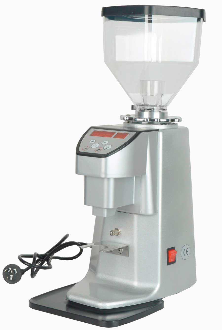 Commercial On Demand Coffee Grinder Netropolitan