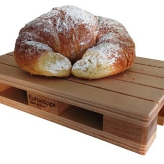 Table ware mini-pallet