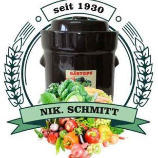 Nik. Schmitt & Son