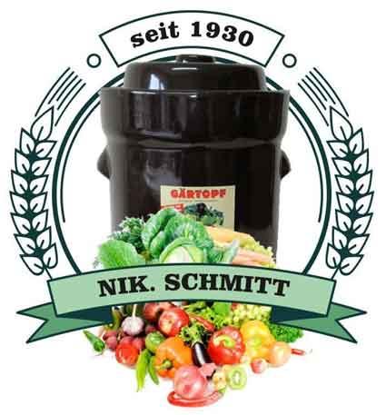 Nik. Schmitt