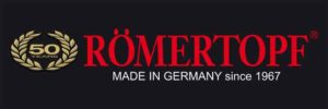 Römertopf made in Germany since 1967